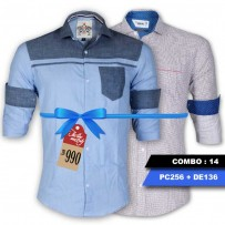Exclusive New Year Shirt Sale : Combo 14