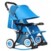 BAOBAOHAO A3-275 Premium Rocking Baby Stroller BBH110
