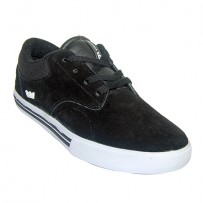 Supra Half Shoes FS018 Black