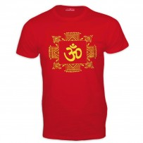 Exclusive Puja Collection Round Neck T - Shirt : SW3013