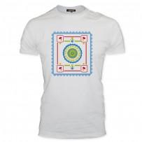 Pohela Boishakh Special Printed Men's T-Shirt SW308