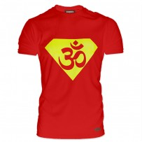 Exclusive Puja Collection Round Neck T - Shirt : SW3153