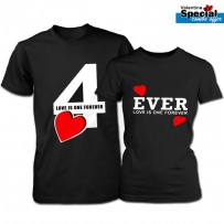 Valentine Special Couple T-Shirt SW3239