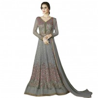 Swagat Heavy Designer Party Wear Gown WF061