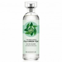 The Body Shop - Fuji Green Tea™ Eau de Cologne 100ml
