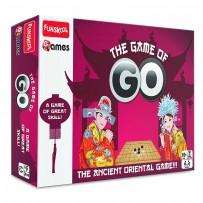 Funskool The Game Of Go Board Game