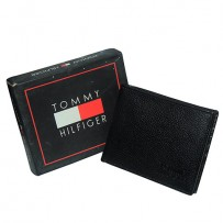 Tommy Hilfiger Wallet Black 1950