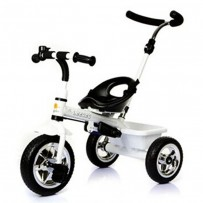 Smart Tricycle with Push Bar for Kids SMT105