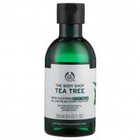 The Body Shop  Tea Tree Skin Clearing Body Wash - 250 ml