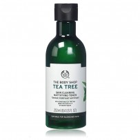 The Body Shop Tea Tree Skin Clearing Mattifying Toner - 250ml