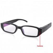 HD 720P Spy Camera Hidden Eyewear Cam DVR Video Recorder
