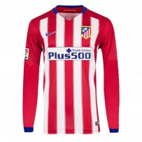 Nike Atletico Madrid Full Sleeve Home Shirt 2016 - 2017