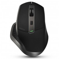 Rapoo MT750 Rechargeable Multi-Mode Wireless Mouse Black