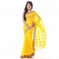 Eid Exclusive Cotton Saree TS4892