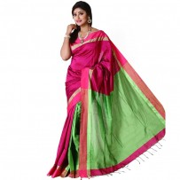 Eid Exclusive Cotton Saree TS4951