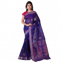 Eid Exclusive Cotton Saree TS4974