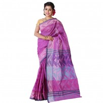 Eid Exclusive Cotton Saree TS4977