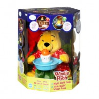 Funskool- Night Winnie The Pooh With Sound