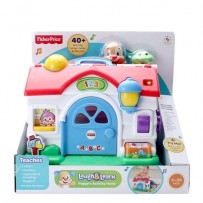 Fisher Price Laugh & Learn Puppy Activity Home