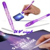 Magic Invisible Pen