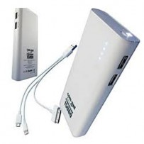 Power Bank With 20000MAh