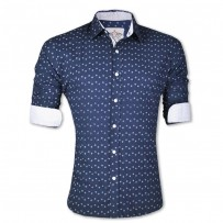 Eid Exclusive & Stylish Pure Cotton Printed Casual Shirt JP202