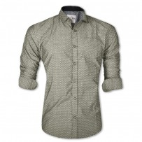 Eid Exclusive & Stylish Pure Cotton Printed Casual Shirt JP203