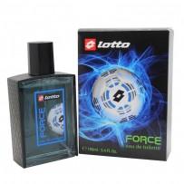 Lotto Eau De Toilette Perfume (Force) LT901