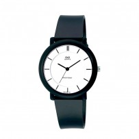 Q&Q VQ94J001Y Analog White Dial Men's Watch