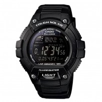 CASIO Men's Tough Solar Power Sports Watch WS220 1BV