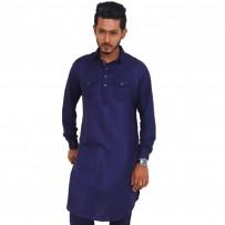 Waazir Premium Festive Collection Kabli with Pajama WP392