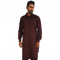 Waazir Premium Festive Collection Kabli with Pajama WP393