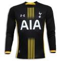 Tottenham Hotspur Away Shirt 2014 - 2015