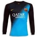 Nike Barcelona Away Shirt 2014 - 2015