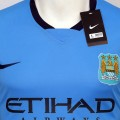Nike Manchester City Away Shirt 2014 - 2015