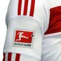 Bayern Munich Away Shirt For 2014 - 2015 White
