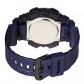 Casio Black dial Analogue And Digital Watch AEQ 110W 2AVDF