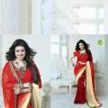 Special Boishakhi Saree SB12B