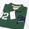 Fitch Polo Shirt SB01P Deep Green