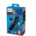 Philips QG 3320 3in1 Professional Multi Groom Waterproof Grooming  (Black)