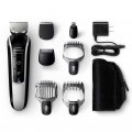 Philips QG 3387 9in1 Multi Grooming Kit (Black)