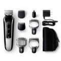 Philips QG 3387 9in1 Multi Grooming Kit (Black)