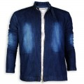 Exclusive Single Part Biker Jacket JC508