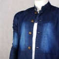 Exclusive Single Part Biker Jacket JC509