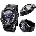 Casio Tough Solar Mens Watch AQ S810W 1AVDF