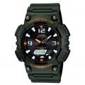 CASIO Sport Solar Powered Men's Watch AQ S810W 3AVDF