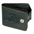 Bovi's Wallet Black 1810