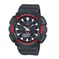 Casio Youth Series Analog Digital Black Dial Unisex Watch AD S800WH 4AVDF