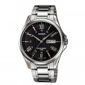 Casio Casual Watch For Men MTP 1384D 1AVDF
