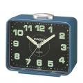 CASIO Table Top Travel Alarm Clock TQ 218